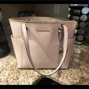 Michael Kors Jet Set Large Toe Bag